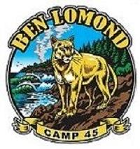 Ben Lomond logo