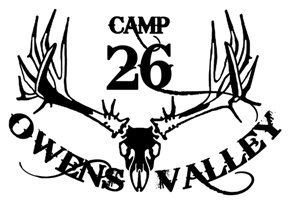 Owens Valley Conservation Camp