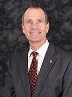 CEO W. David Smiley