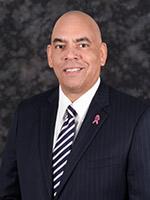 CEO John Murrain