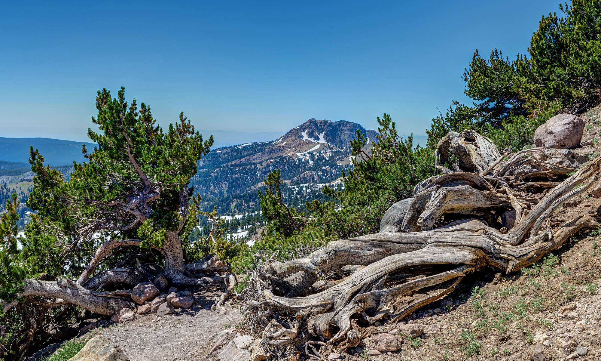 Picture of Lassen Volcanic National Park