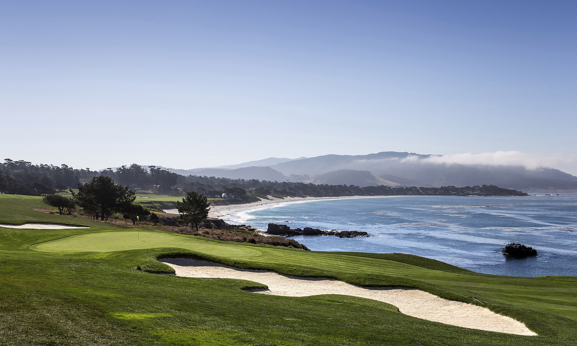 Picture of Pebble Beach