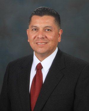 Secretary Ralph Diaz