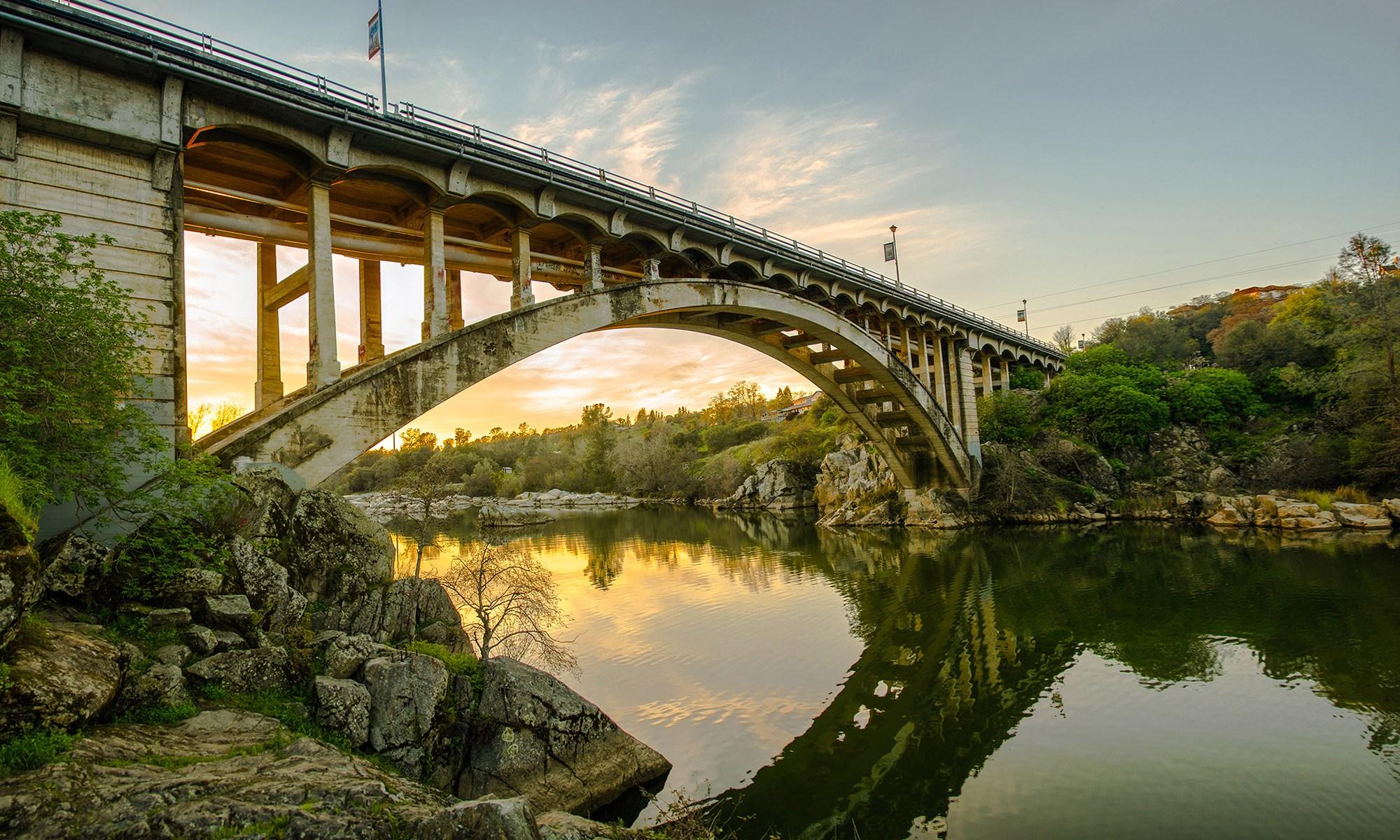 Picture of Rainbow Bridge