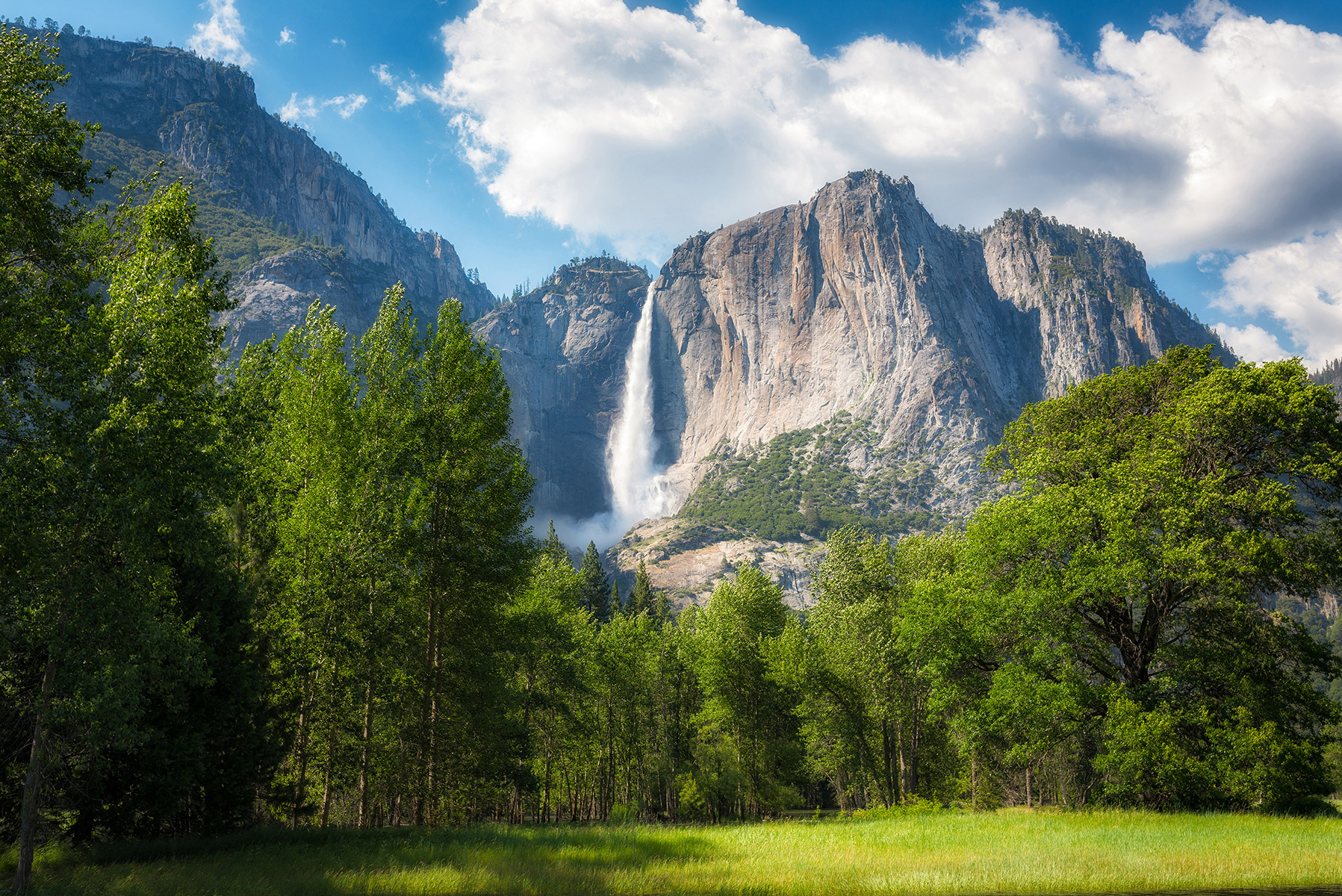 Picture of Yosemite National Park