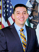 warden richard montes