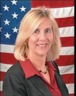 Karen Brown, FSP-CEO