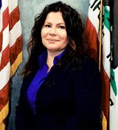 Toni Clarke CEO at PVSP