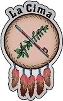 logo of La Cima Conservation Camp