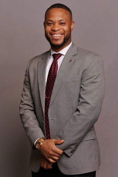 Chief Executive Officer Jaron Nash