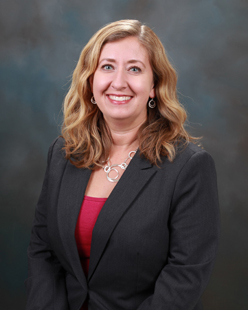 Rachel Stern, Executive Officer