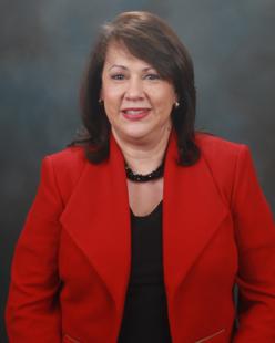 Tracy St. Julien
