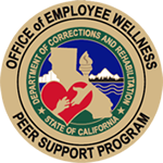 Peer Support Program logo